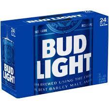 case of bud light price bud light beer 24 pack 8 fl oz walmart com