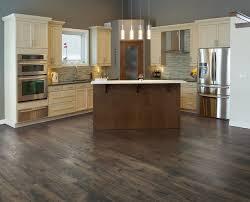 Durable Laminate Flooring Durable Wood Look Laminate Floors Modern Kitchen Wood Look