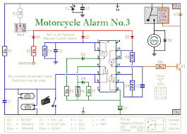motorcycle wiring diagram key wiring diagram