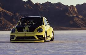 volkswagen beetle fastest vw beetle in the world goes 205 mph business insider