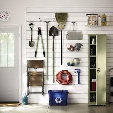 Garage Wall Shelves by Best 25 Garage Wall Storage Ideas On Pinterest Garage