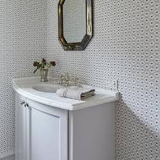 Gray Vanity Top Honed Gray And White Marble Bath Vanity Top Design Ideas