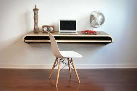 home furniture office desks minimalist wall mount desk inside