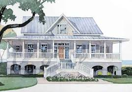georgia house plans georgia river house cowart group southern living house plans