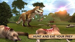 dinosaur simulator 2016 android apps google play