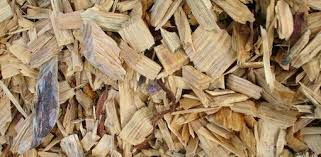 how to wood chip mulch for your yard today s homeowner