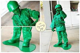 Halloween Costumes Soldier Diy Toy Soldier Halloween Costume Oafe U2013 Blog