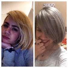 pravana silver hair color pravana silver bob hair colors ideas