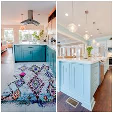 5 ways to use beach blue in your kitchen big chill