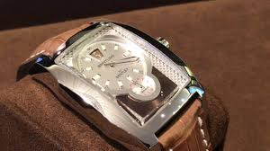breitling for bentley jumping hour youtube