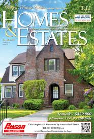 Pc Wood Floors Totowa Nj by Homes And Estates Magazine By Homes And Estates Issuu
