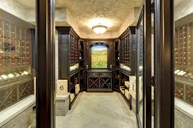 wine cellars at glenview haus chicago il