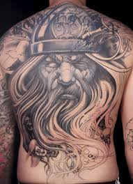 norse tattoos and meanings pictures to pin on pinterest tattooskid