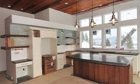 Concrete Kitchen Design Wondrous Cement Kitchen Countertops 9 Concrete Kitchen Countertop