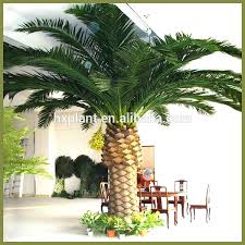 outdoor palm trees outdoor artificial palm trees cheap mjex co