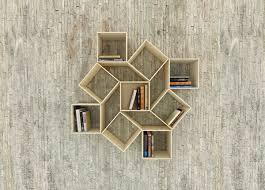 furniture simple bookshelf wooden bookshelf unusual shelving