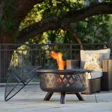 Chiminea On Wood Deck Fire Pits U0026 Chimineas Shop The Best Deals For Nov 2017