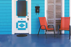 How To Paint A Front Door Without Removing It How To Paint A Brick House Best Paint For Brick How To Remove