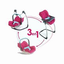 bebe confort chaise haute chaise haute smoby frais photos avis cosy chaise haute pour poupée