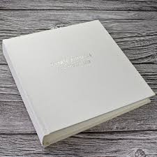 luxury wedding albums handmade luxury wedding albums guest books