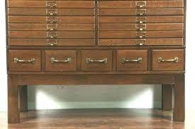 Antique Oak File Cabinet Fantastic 2 Drawer Wooden File Cabinet Brianis Me