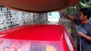 candy tone red on nissan sentra youtube