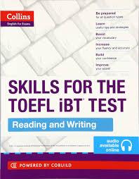 Toefl Integrated Writing Topics With Answers Toefl Reading And Writing Skills Toefl Ibt 100 B1 Collins
