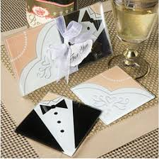discount wedding favors discount wedding favors glass coaster 2017 wedding favors glass