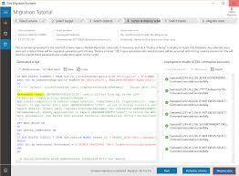 migrate sql server db to azure sql database microsoft docs