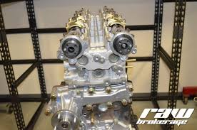 nissan crate engines australia john u0027s stage 1 rb26 cylinder head completes the built long engine