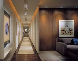 Small Hallway Lighting Ideas Mesmerizing Design Ideas Of Narrow Hallway Lighting Lighting