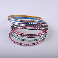 aliexpress buy new arrival cool charm vintage mixed 50pcs vintage indian cuff bangle aluminum bracelets
