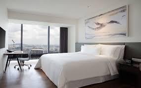 element kuala lumpur 2 bedroom suite 2 bedroom suite with 1 king bed