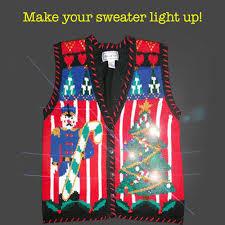 light up ugly christmas sweater dress christmas light up ugly christmas sweaters for women sweater dress