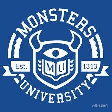 monster worldwide inc best 25 monster university ideas on pinterest sully monsters