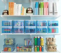 art supply storage ideas kids traditional with craft storage art