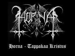 Metal Band Memes - horna tappakaa kristus i ll take underrated finnish black metal