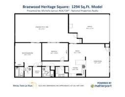 square floor plans braewood heritage square las vegas floor plans braewood heritage