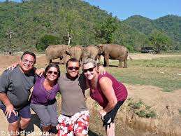 West Virginia is it safe to travel to thailand images Elephant rides in thailand a better alternative globalhelpswap jpg