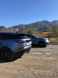 land rover suv 2018 2018 land rover range rover velar more than just a pretty face