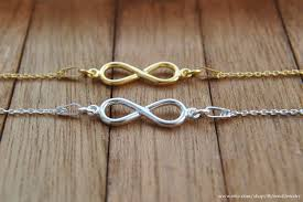 silver infinity bracelet with charms images Infinity bracelet gold infinity bracelet silver 925 infinity jpg