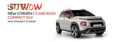 new citroen c3 all new citroen c3 aircross bristol street motors