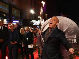 How Tall Is Jimmy Barnes Vin Diesel On Game Obsession That Led To Film The Last Witch Hunter