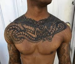 top 51 best chest tattoos for men 2018 page 4 of 5