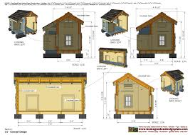 dog house plans 10 free dog house plans home design garden