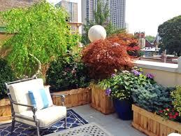 garden design nyc brooklyn nyc terrace roof garden deck patio