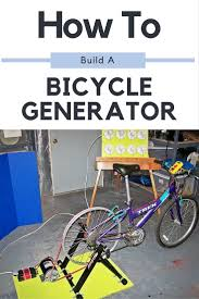 best 25 emergency generator ideas on pinterest homemade