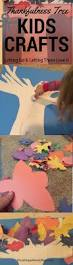 Thankful Tree Craft For Kids - 140 best teaching thankfulness and gratitude images on pinterest
