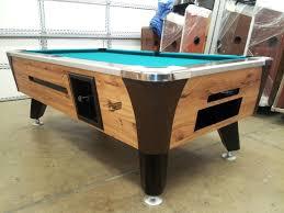 rec warehouse pool tables bar vending pool tables