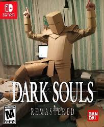 Dark Souls Meme - ds remaster meme by thebulkanvulkan memedroid